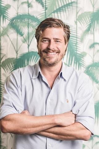 Portrait Dr. med. dent. Jan Munzinger