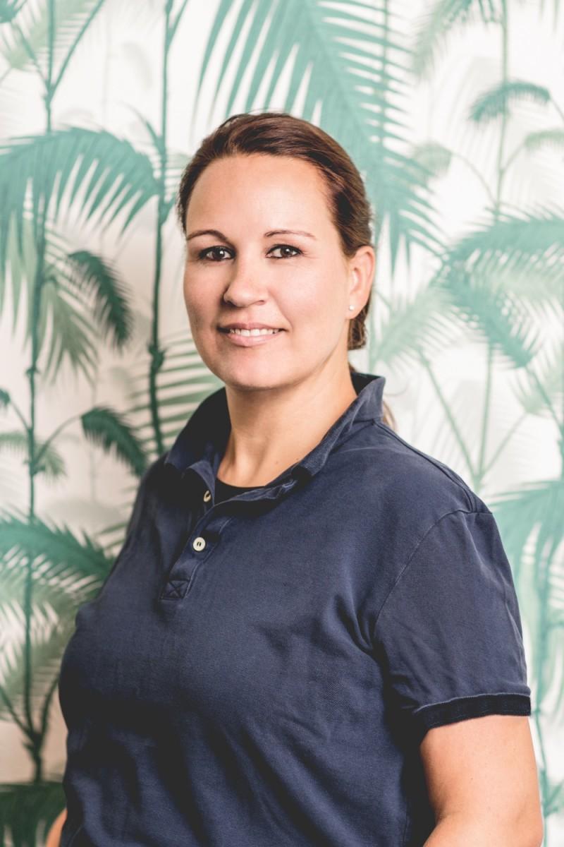 Portrait Jessica Menzel