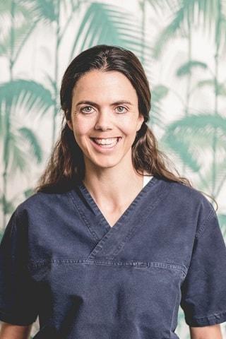Portrait Daniela Graf-Wiegand
