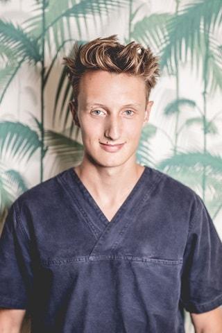 Portrait Lukas Furrer